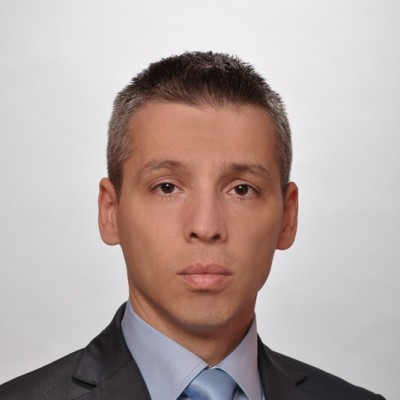 Adrian Vlasceanu <br /> Hotel & Banqueting Manager