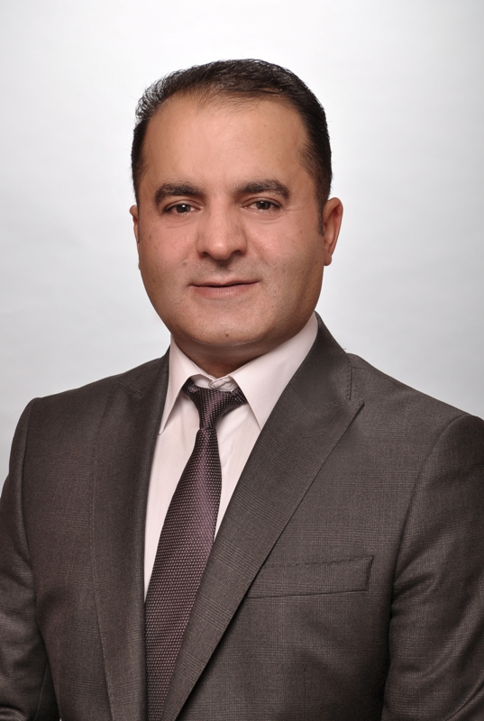 Huseyin Tasar <br />Administration