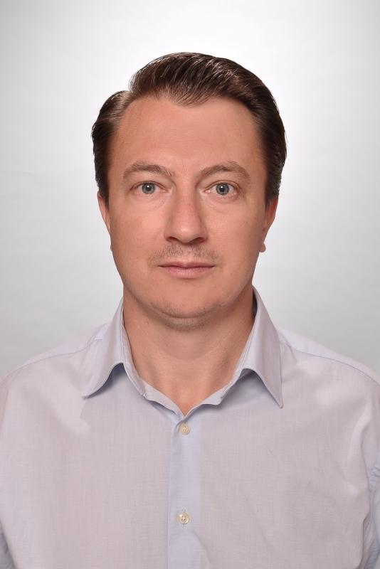 Rosca Ion <br /> Executive Chef