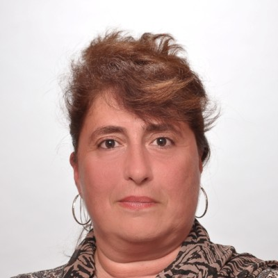 Silvia Dinu <br /> HR Manager
