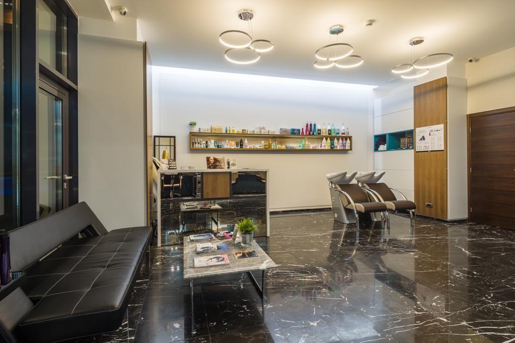 Sky Beauty Salon 3