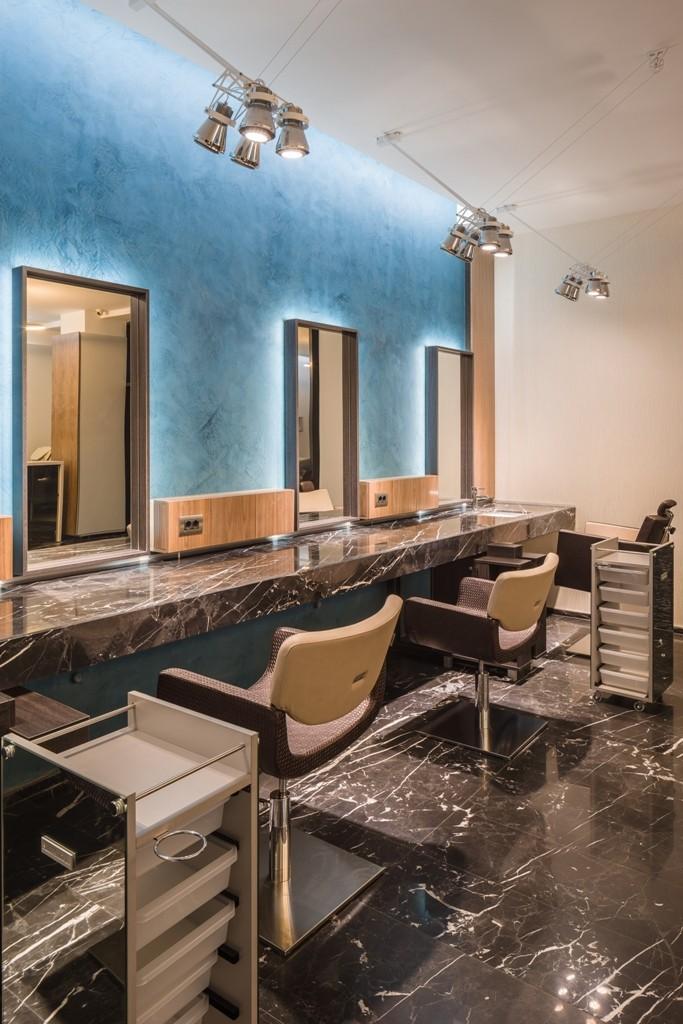 Sky Beauty Salon 4