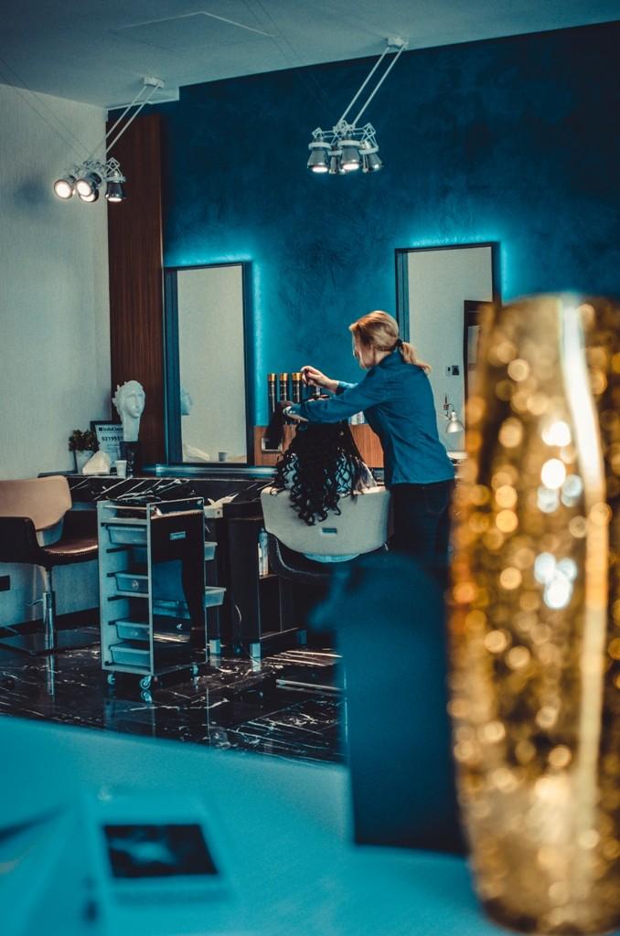 Sky Beauty Salon 5