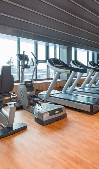 Sky Fitness Center One Direct Concert Tickets