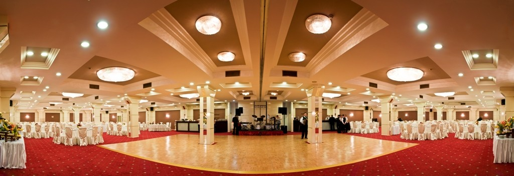Sky Grand Ballroom 26