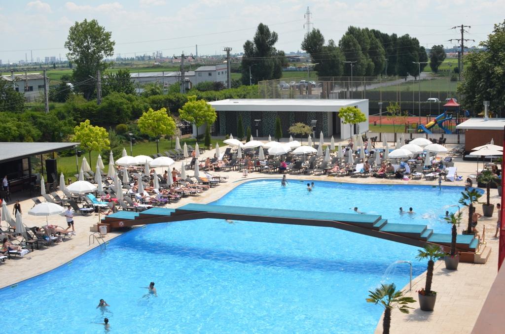 Sky Pool piscina ploiesti | piscina olimpica