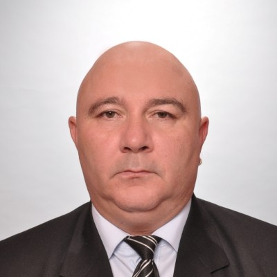 Sorin Dinescu <br /> Security Manager