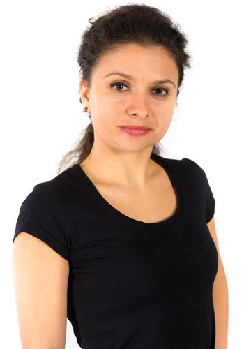 Luiza Ionescu