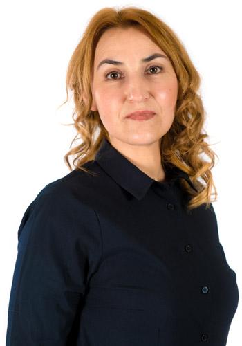 Valentina Chirita